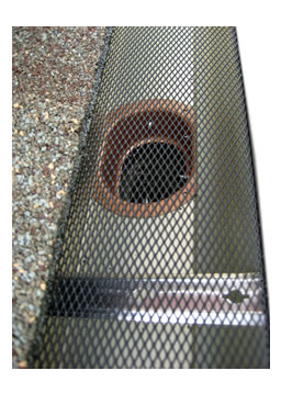 Gutters Protection Systems
